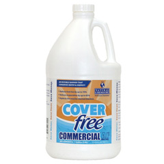 coverfree 1 gallon bottle
